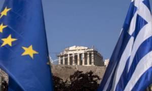 Bloomberg: Εκ των πραγμάτων ανάγκη η ελάφρυνση του ελληνικού χρέους