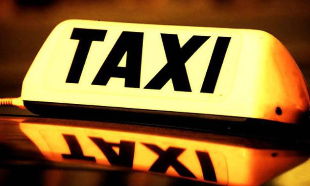 «Πάγωσε» οδηγός ταξί με αυτό που είδε - Τι συνέβη στα Άνω Λιόσια;