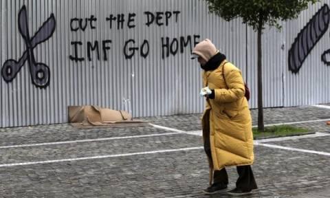 Το ΔΝΤ δούρειος ίππος για τη φτωχοποίηση της Ελλάδας