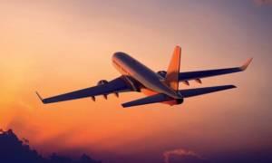 Τρόμος στον αέρα στην πτήση Θεσσαλονίκη - Χανιά: Έγινε αναγκαστική προσγείωση (vid)