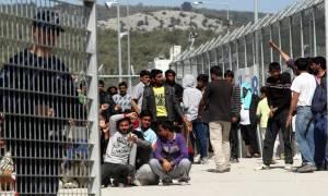 Προσφυγικό: Κλιμάκιο της Ένωσης Νοσηλευτών στη Μόρια