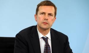 «Ταφόπλακα» στο κούρεμα χρέους από τον Ζάιμπερτ - «Αδύνατο για νομικούς λόγους»