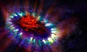 Επίθεση των… άστρων στη Γη άφησε ραδιενεργά κατάλοιπα