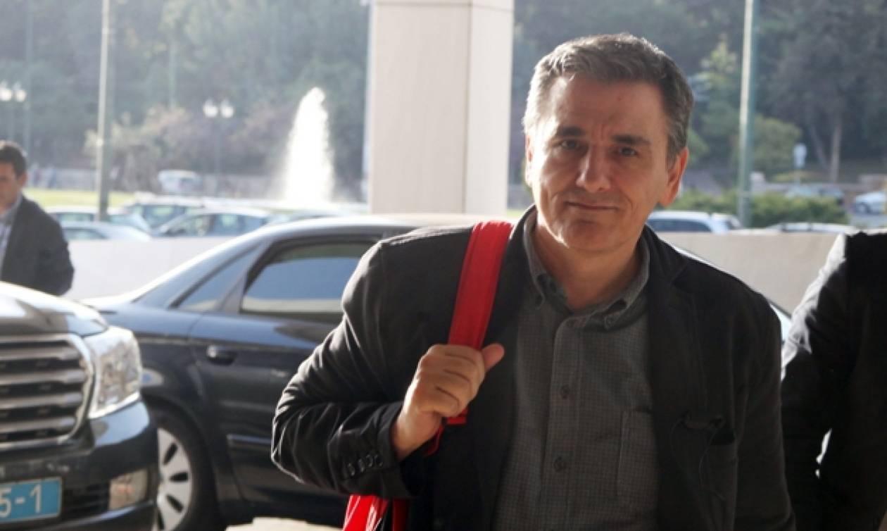 Αξιολόγηση – Τσακαλώτος: Πιθανή η συμφωνία μέχρι το βράδυ της Κυριακής
