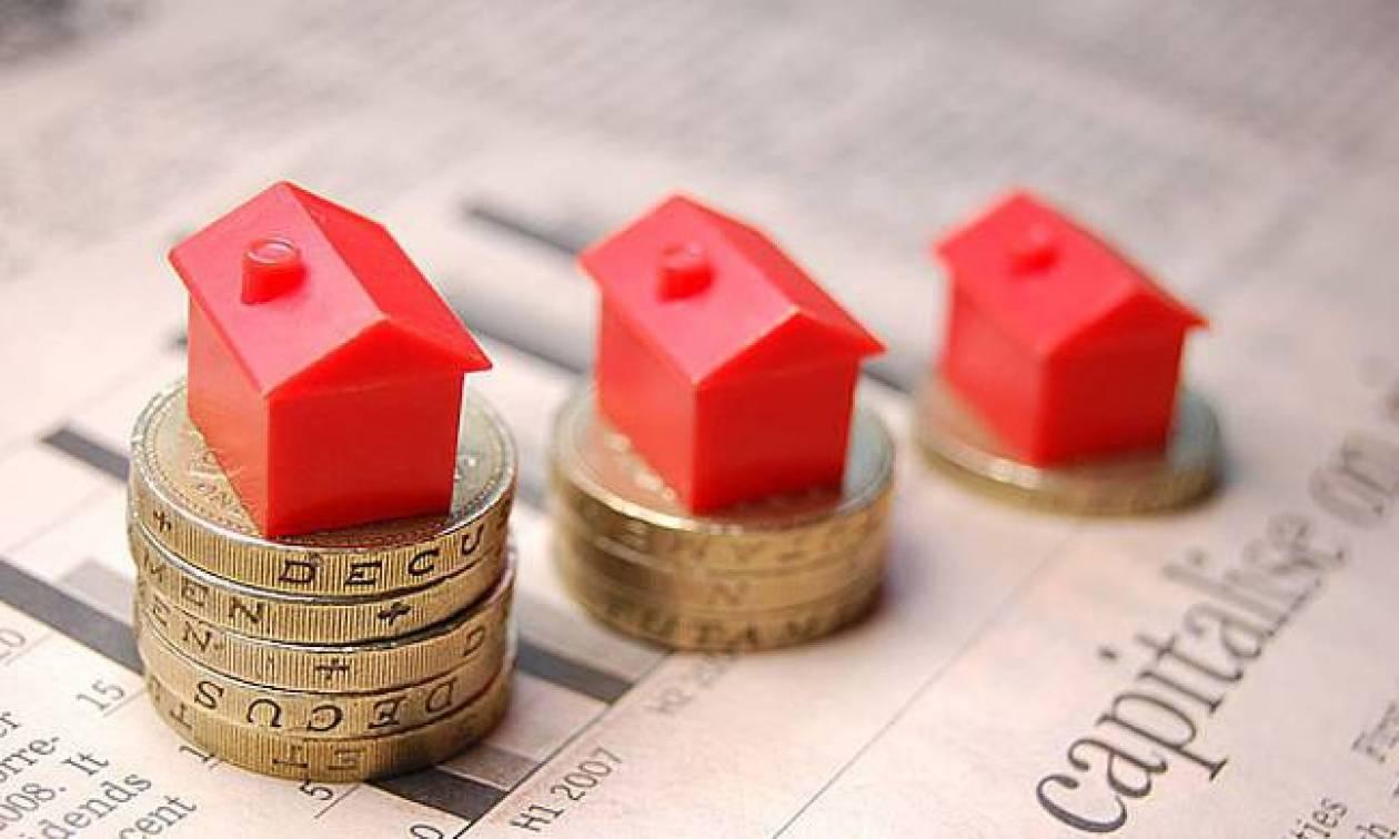 Βορά στα «κοράκια» της κερδοσκοπίας πρώτη κατοικία και «κόκκινα» δάνεια