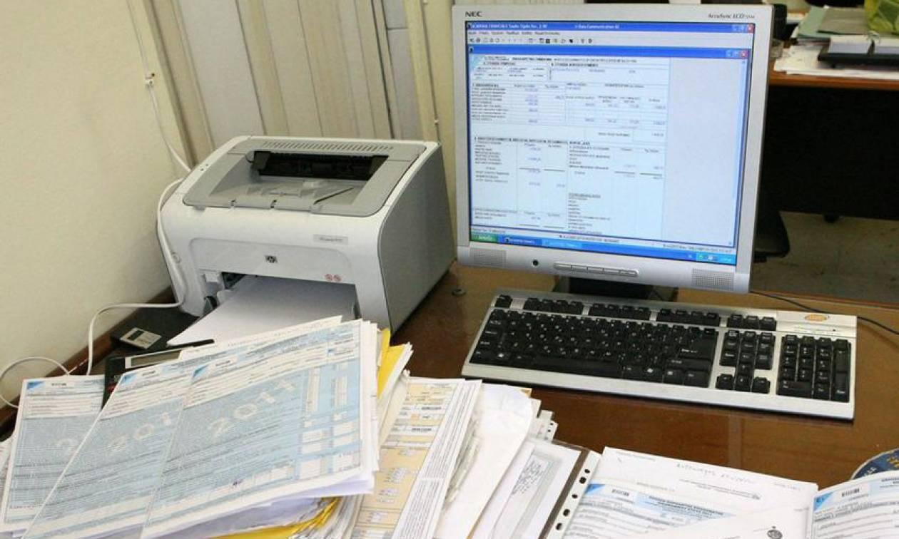 Αποκλεισμοί Εφοριών από λογιστές και φοροτεχνικούς