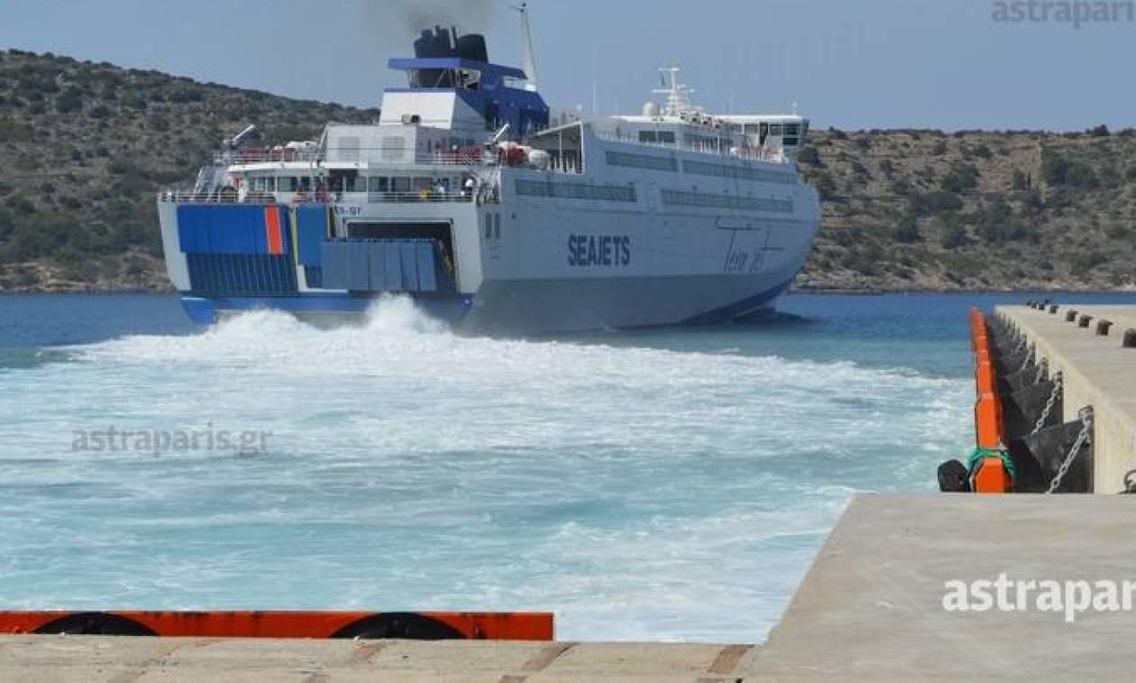 Χίος: 225 Σύροι μετανάστες αναχώρησαν οικειοθελώς για τη Λέρο - Αντιδρά ο δήμαρχος του νησιού