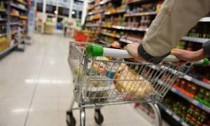 Αποπληθωρισμός για 37ο μήνα: Στο -1,5% τον Φεβρουάριο