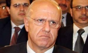 Λίβανος: Πρώην υπουργός καταδικάστηκε σε 13 χρόνια καταναγκαστικής εργασίας