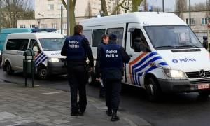 Μεγάλη αστυνομική επιχείρηση στις Βρυξέλλες – Εκκενώνονται περιοχές