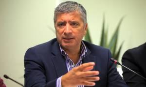 Πατούλης: «Στόχος η δημιουργία μόνιμου γραφείου απόδημου ελληνισμού και ομογενών στην ΚΕΔΕ»