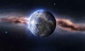 NASA: Το λιώσιμο των πάγων έχει αλλάξει την κίνηση της γης γύρω από τον άξονα της! (vid)