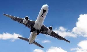Πανικός μετά από απειλή για βόμβα σε αεροπλάνο στα κατεχόμενα!