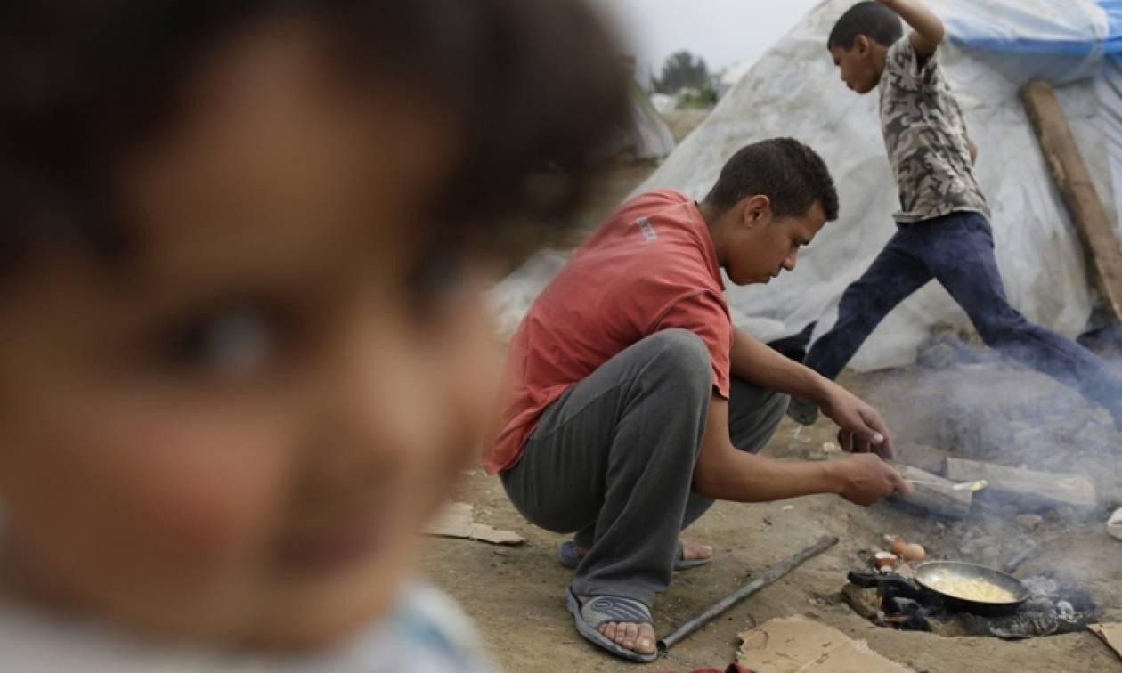 Ξεπερνούν τους 53.117 οι πρόσφυγες και μετανάστες στη χώρα - Ελάχιστες παραμένουν οι ροές
