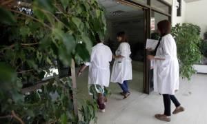 Τέλος στα 5μηνα Προγράμματα του ΟΑΕΔ για τα νοσοκομεία της Αττικής