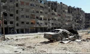 Πύραυλοι από τη Συρία χτύπησαν το Κιλίς της Τουρκίας
