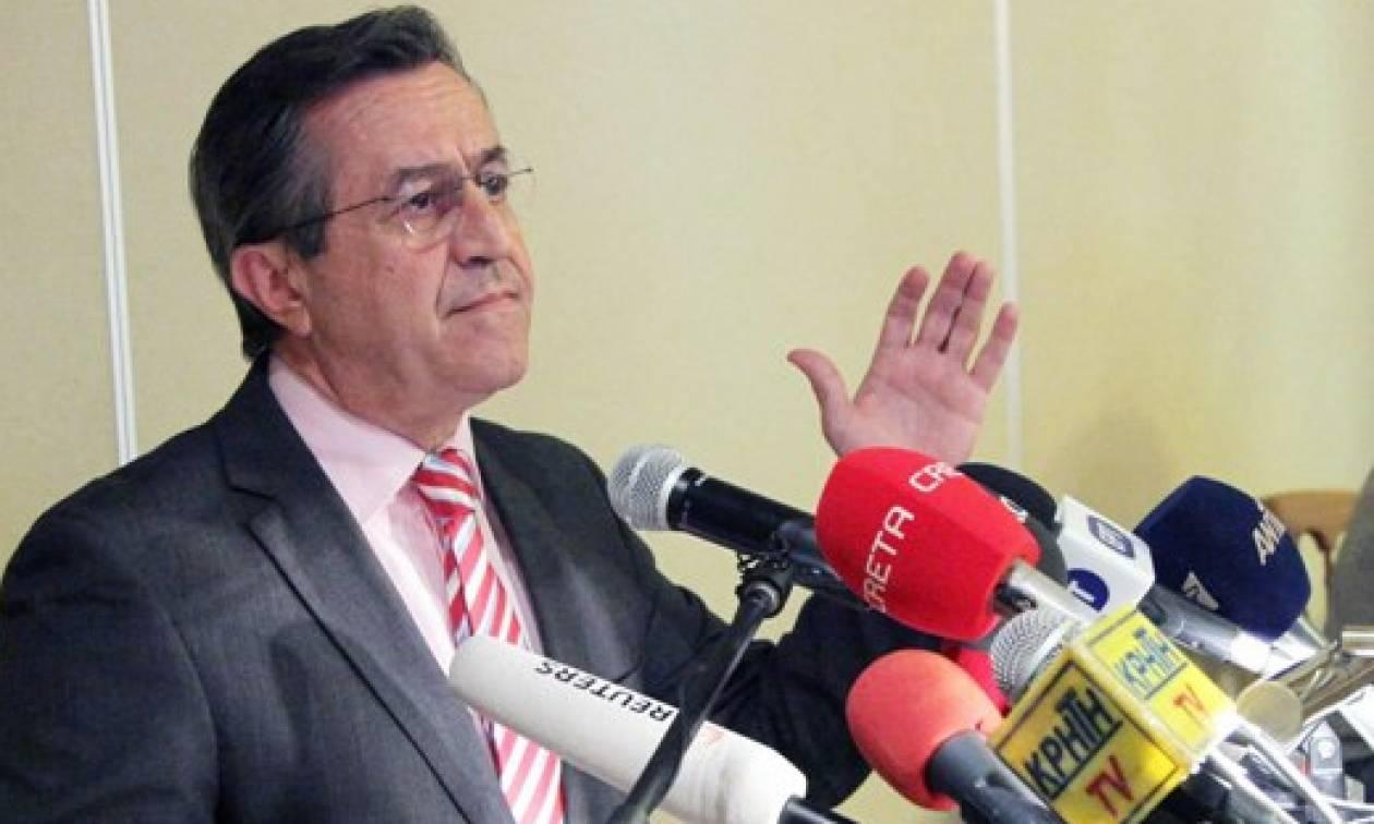 """Νικολόπουλος: «Ποιος """"έθαψε"""" το πόρισμα Καλούδη για τα δάνεια κομμάτων»"""