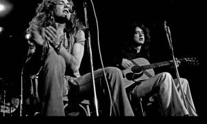 Σαράντα χρόνια μετά το Stairway to Heaven, οι Led Zeppelin δικάζονται για λογοκλοπή (Vid)