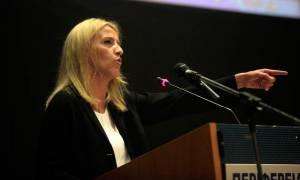 Συνάντηση Γιούνκερ - Δούρου για το προσφυγικό