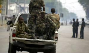 Μακάβριο εύρημα: Ομαδικός τάφος 350 ατόμων στη Νιγηρία
