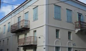 Ολοκληρώθηκε η επισκευή του Κέντρου Ψυχικής Υγείας στην Καλαμάτα