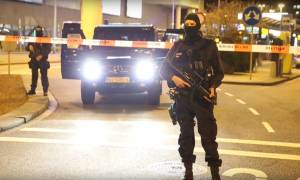Τρόμος στο αεροδρόμιο του Άμστερνταμ: «Είμαι τρομοκράτης»