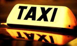 Χωρίς ταξί σήμερα, Πέμπτη η χώρα