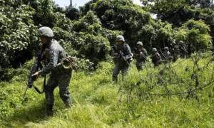 Φιλιππίνες: Ο στρατός διαψεύδει ότι το ISIS σκότωσε σε ενέδρα δεκάδες στρατιώτες του (Vid)