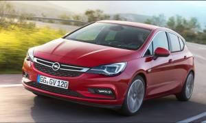 Νέο Opel Astra: Άλμα προς τα εμπρός