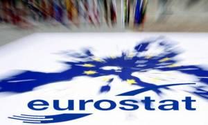 Eurostat: Στο -0,7% ο πληθωρισμός το Μάρτιο - Αμετάβλητος στην Ευρωζώνη