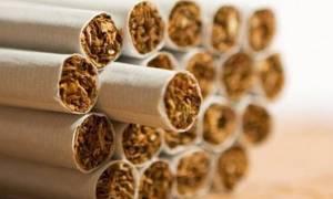 Ηράκλειο: Σύλληψη 52χρονου για λαθραίο καπνό και τσιγάρα