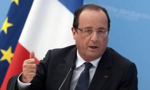 Γαλλία: O Ολάντ είναι αναποφάσιστος σχετικά με την υποψηφιότητα στις εκλογές του 2017