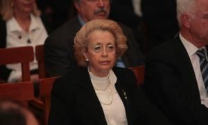 Αυτοεξαιρέθηκε η πρόεδρος του Αρείου Πάγου από την πειθαρχική έρευνα για την εισαγγελέα Τσατάνη