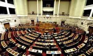 Βουλή: Συστήνεται εξεταστική επιτροπή για τα «θαλασσοδάνεια» κομμάτων και ΜΜΕ