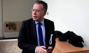 Κουμουτσάκος: Οι αθλιότητες του Πολάκη έγιναν η επίσημη έκφραση του ΣΥΡΙΖΑ