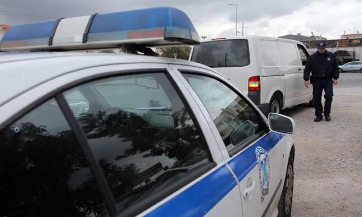 Αστυνομική επιχείρηση στη Θεσσαλία με 22 συλλήψεις
