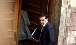 Δημοσκόπηση: Βουτιά Τσίπρα - 4,4 μονάδες μπροστά η ΝΔ - Δέκα μονάδες κάτω η κυβέρνηση ΣΥΡΙΖΑ - ΑΝΕΛ