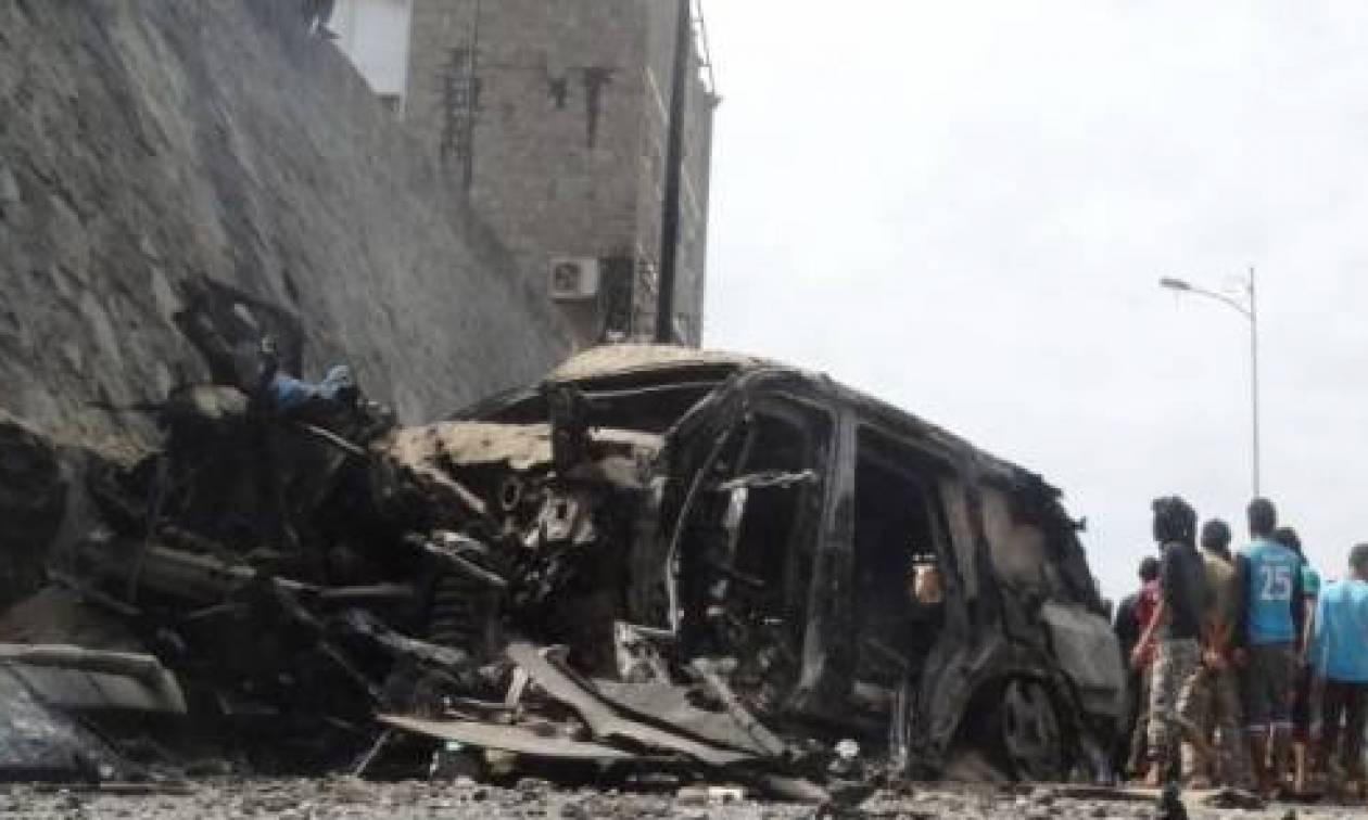 Υεμένη: Τουλάχιστον τέσσερις στρατιώτες νεκροί σε βομβιστική επίθεση