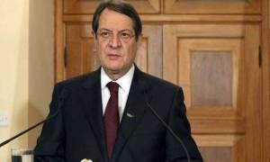 Αναστασιάδης: Η αναπομπή/αναφορά νομοθεσιών θα εξαρτηθεί από τη γνωμάτευση του Γενικού Εισαγγελέα
