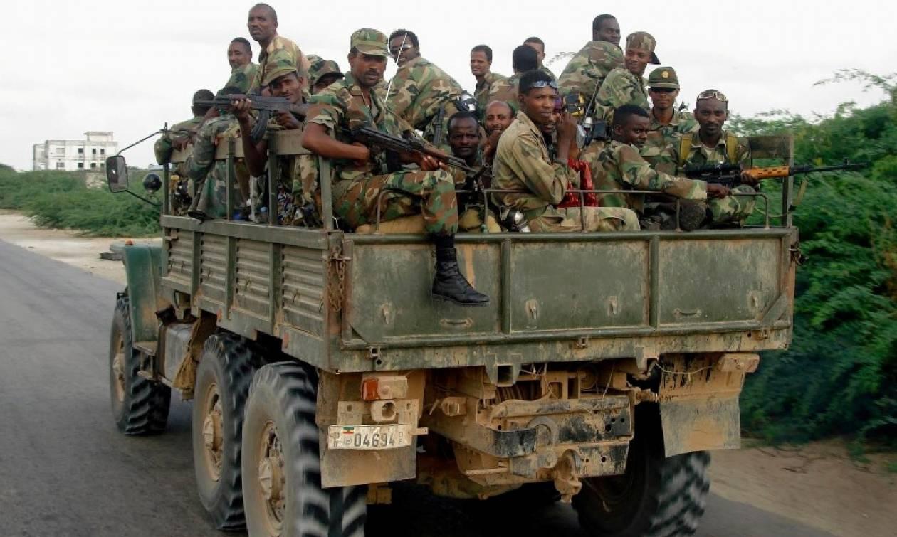 Μακελειό στην Αιθιοπία: Ένοπλοι σκότωσαν 208 ανθρώπους και απήγαγαν 108 παιδιά