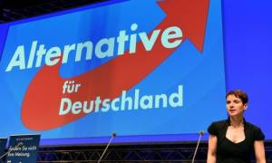 Γερμανία: Το Ισλάμ είναι αντισυνταγματικό, υποστηρίζει το ξενοφοβικό AfD