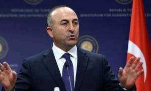 Τσαβούσογλου για Κυπριακό: Σημαντική η σταθερότητα στην «ΤΔΒΚ» για τις διαπραγματεύσεις
