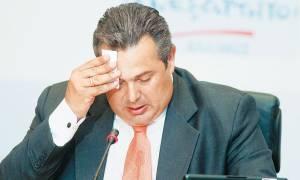 Ο Καμμένος, ο πρώην πράκτορας της ΕΥΠ και οι εταιρείες της μιας λίρας...