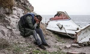 Σοκ στην Ευρώπη: Τουλάχιστον 500 άνθρωποι έχασαν τη ζωή τους σε ναυάγιο στη Μεσόγειο