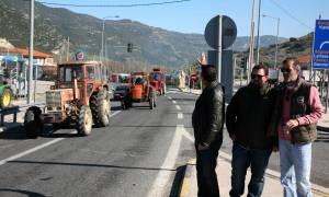 Ασφαλιστικό: Οι αγρότες απειλούν με νέες κινητοποιήσεις