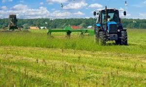 Μέχρι 22.000 ευρώ η οικονομική ενίσχυση για τους νέους αγρότες