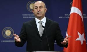 Τουρκία – Τσαβούσογλου: Υπάρχουν προβλήματα στην αποδέσμευση των κεφαλαίων της ΕΕ για το προσφυγικό