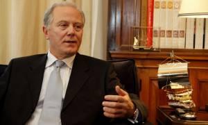 Προβόπουλος: Η υπερφορολόγηση δεν αποδίδει, υπονομεύει την ανάπτυξη