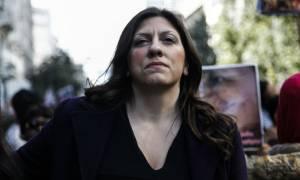 Κωνσταντοπούλου: Ο Τσίπρας είχε προσυμφωνήσει με τους δανειστές
