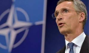 Στόλτενμπεργκ: Το ΝΑΤΟ και η Ρωσία έχουν βαθιές διαφωνίες